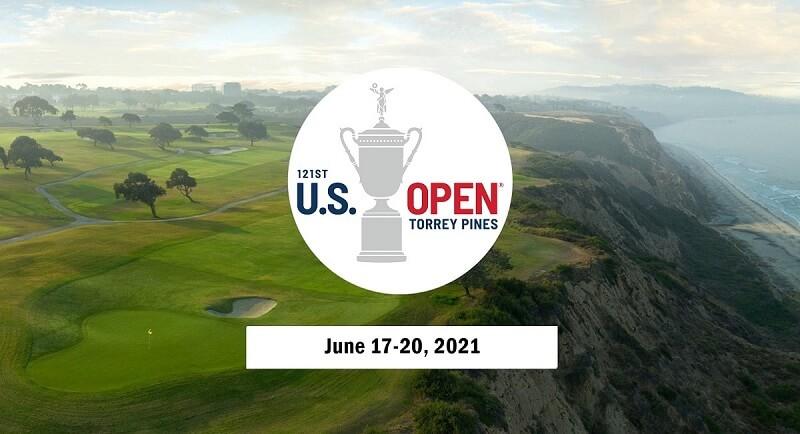 US Open là giải thi đấu thứ hai trong số 4 giải golf lớn nhất thế giới
