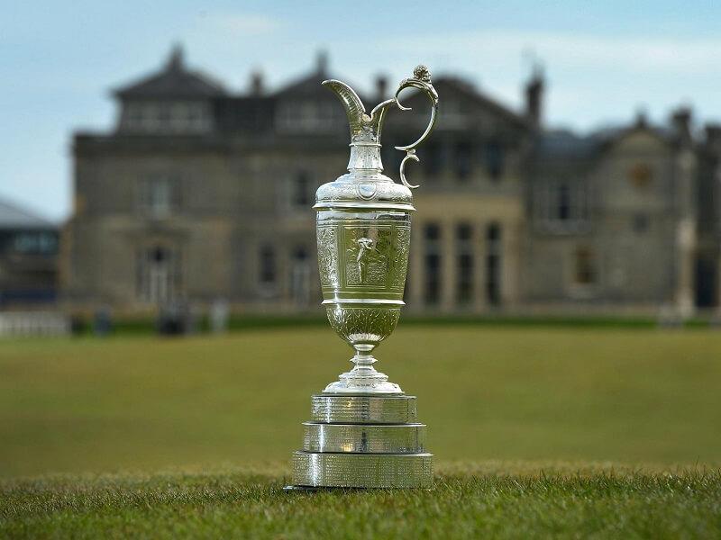 Giải golf này diễn ra lần đầu tiên vào ngày 17 – 10 - 1960 tại Scotland