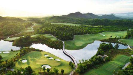 Khám phá sân golf Bà Nà Hills dài nhất Việt Nam