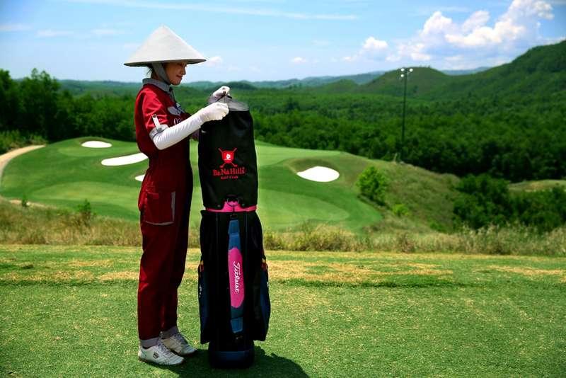 Không chỉ có sân golf thuộc hàng đẳng cấp nhất tại Việt Nam, tại đây còn có hệ thống tiện ích cao cấp