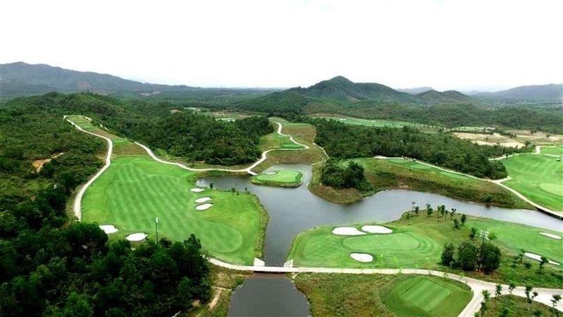 Golf Bà Nà để lại ấn tượng vô cùng tốt trong lòng những golfer từng trải nghiệm tại đây