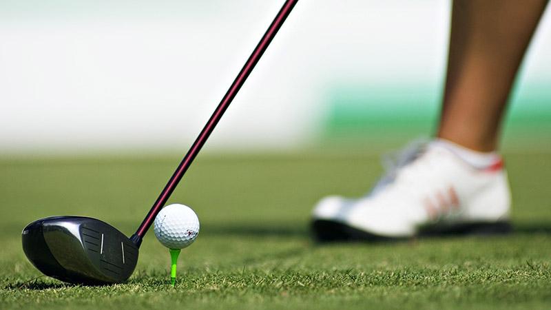Chi phí ở sân golf Chí Linh Vũng Tàu khá rẻ