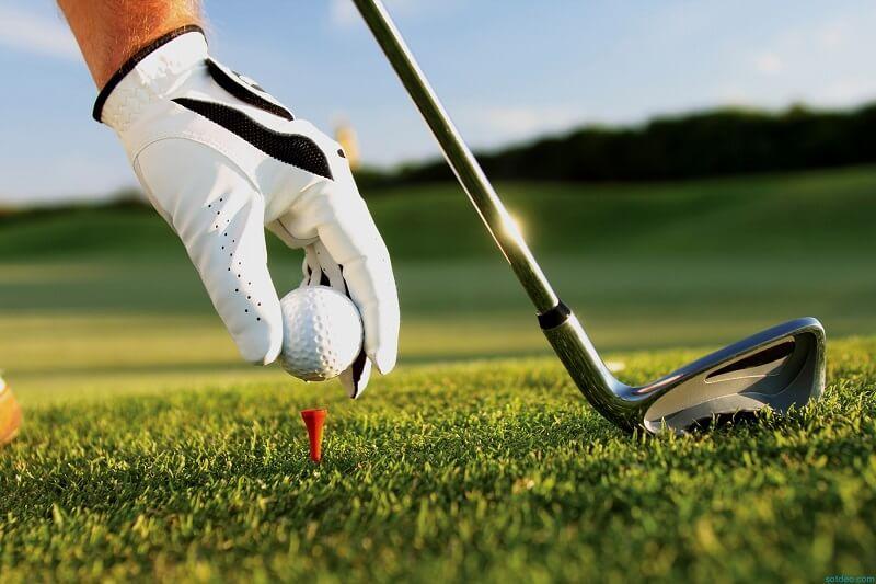 Thời gian đánh golf tại sân lý tưởng nhất khoảng cuối tháng 11 tới hết tháng 6