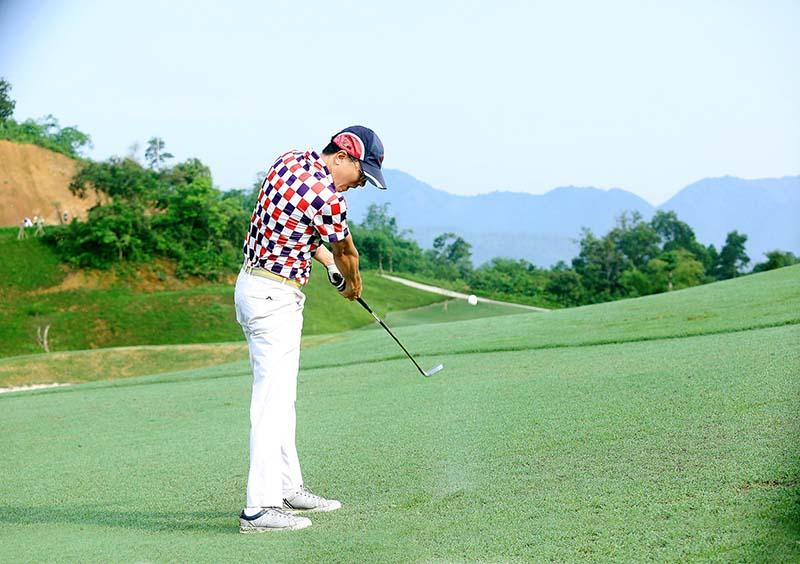 Dự án với hứa hẹn mang đến trải nghiệm thú vị cho golfer
