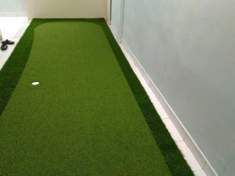 Có rất nhiều loại thảm tập golf cho người chơi lựa chọn với nhiều công dụng, kích thước, kiểu dáng thiết kế khác nhau