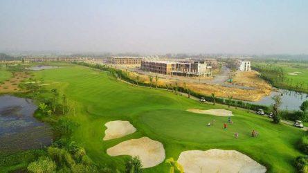 Sân golf Yên Bái và những kỳ vọng phát triển du lịch nghỉ dưỡng