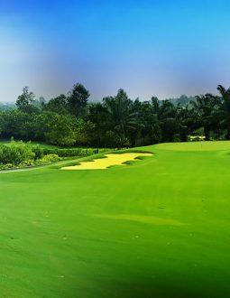 Thông Tin Chi Tiết Về Sân Tập Golf An Bình Thái Nguyên