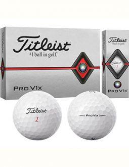 Bóng golf Titleist Pro V1X chất lượng, giá tốt nhất