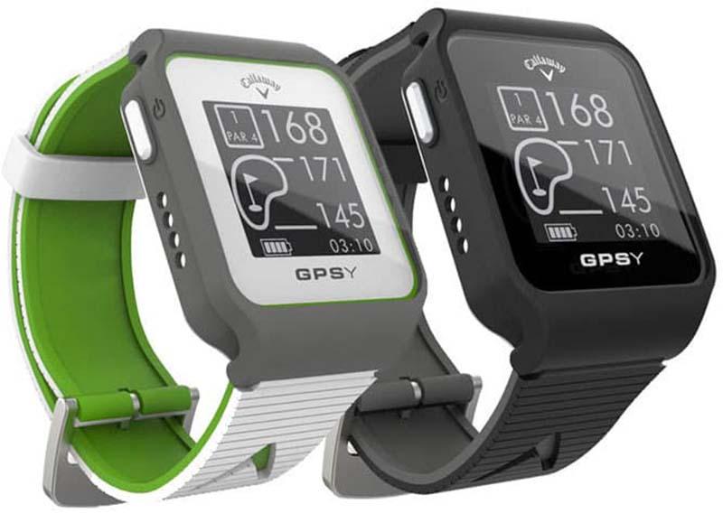 Đồng hồ golf Callaway Gpsy Sport Watch
