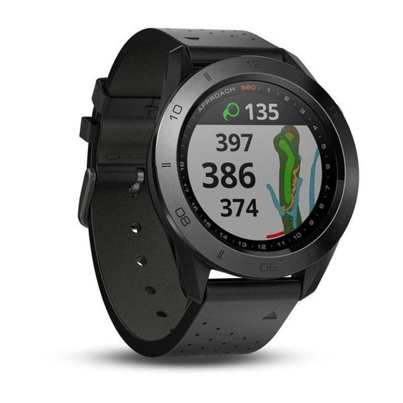 Garmin Approach S60 Gps Premium Watch