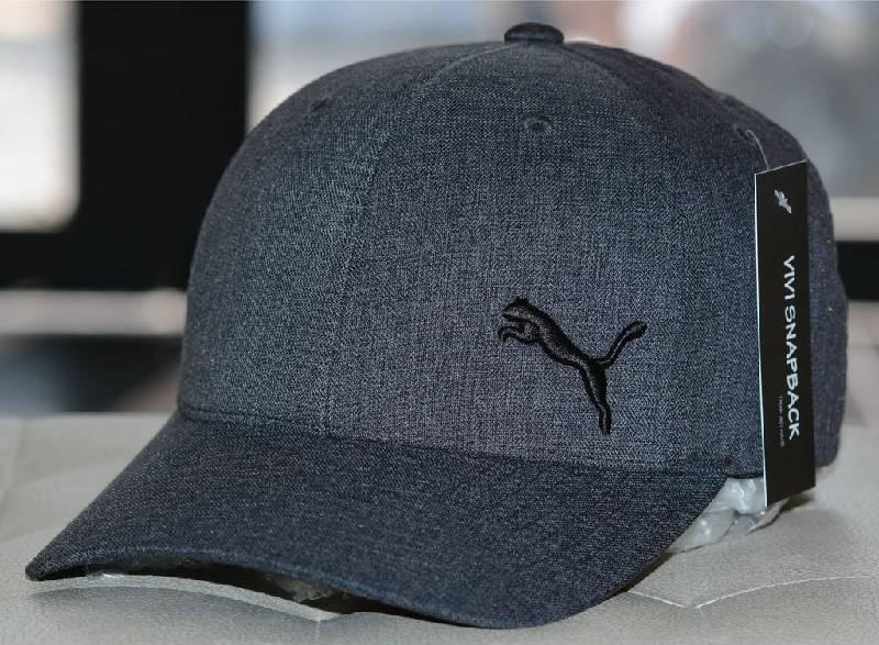 Mũ golf Puma hiện đại