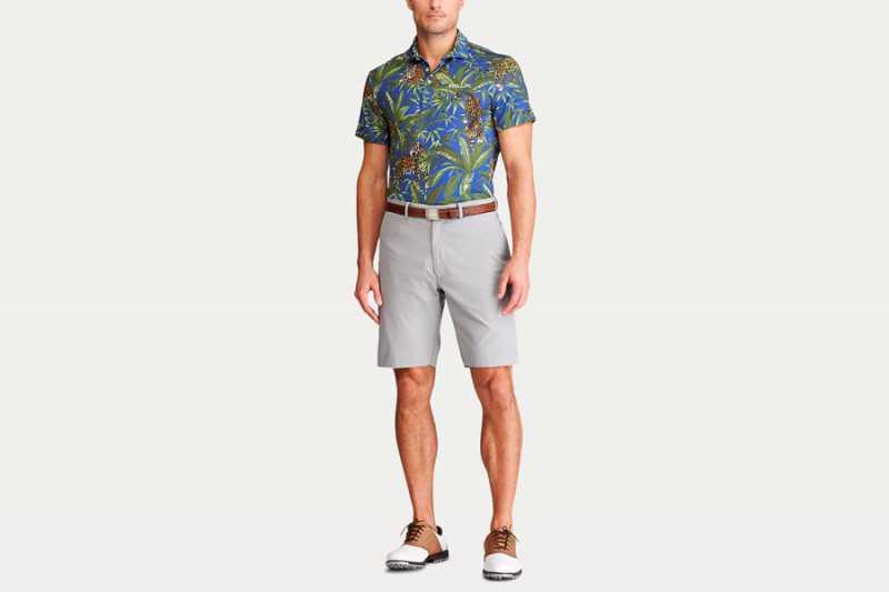 Hãng thời trang golf Footjoy với những bộ sưu tập đẳng cấp trong giới golf