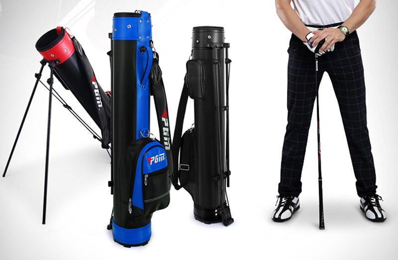 PGM rất nổi tiếng với các sản phẩm golf