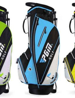 Túi đựng gậy golf được nhiều golfer lựa chọn