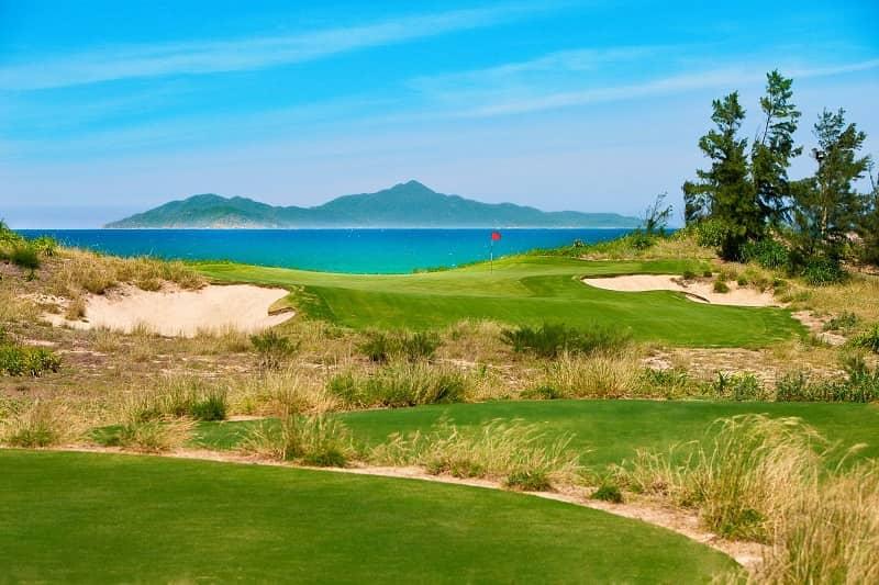 the dunes golf đà nẵng