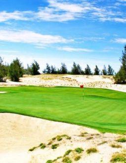 sân golf dunes đà nẵng