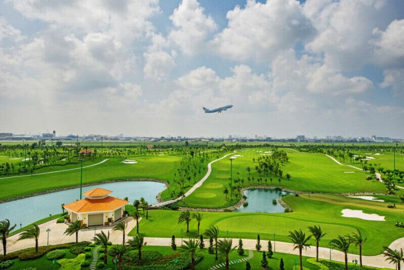 Sân golf Tân Sơn Nhất (Tan Son Nhat Golf Course)