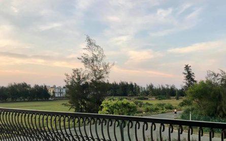sân golf Quảng Trị