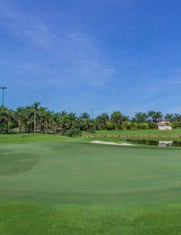 sân golf Vinpearl Hà Nội