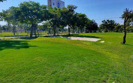 sân tập golf Xuân Thủy Đà Nẵng