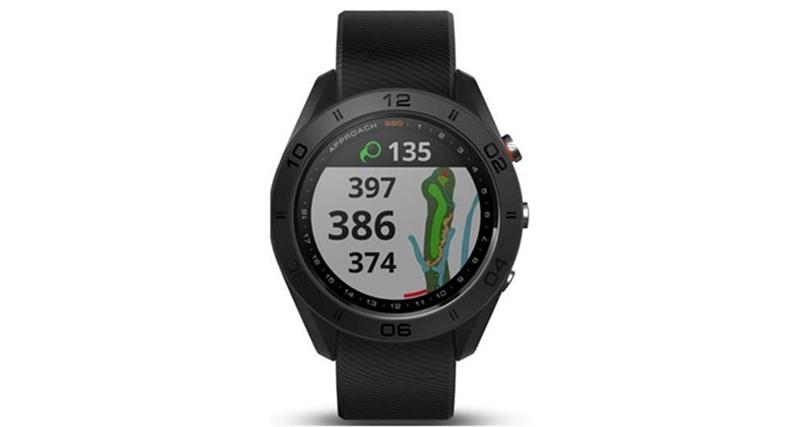 Đồng hồ Approach S60 với thiết kế đẹp sang trọng và đẹp mắt