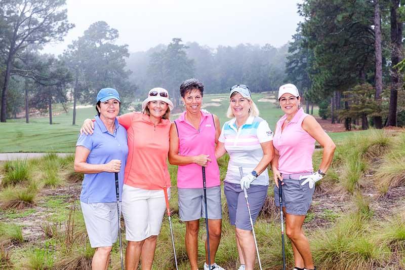 Trở thành hội viên của LPGA có nhiều lợi ích