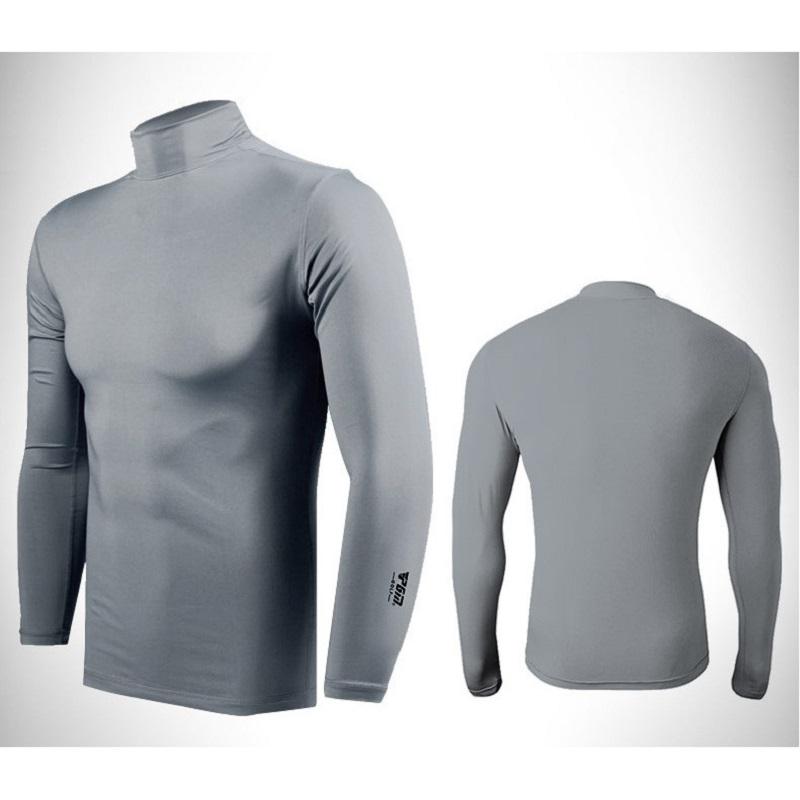 Áo golf nam dài tay PGM YF001 với kiểu dáng ôm body