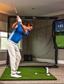 Top 5 Dụng Cụ Tập Golf Tại Nhà Quan Trọng Nhất Golfer Nên Có