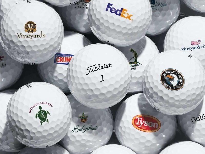 Muốn đánh golf, tất nhiên không thể thiếu bóng golf