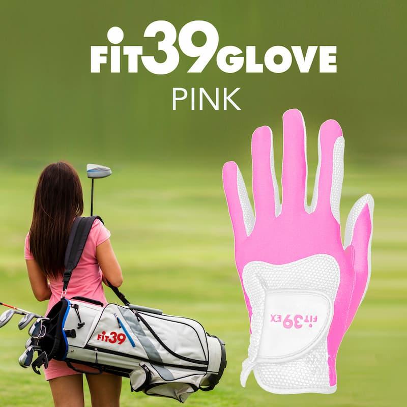 Găng tay golf Fit39 hiện được chia làm 2 dòng sản phẩm chính là Classic và Cool