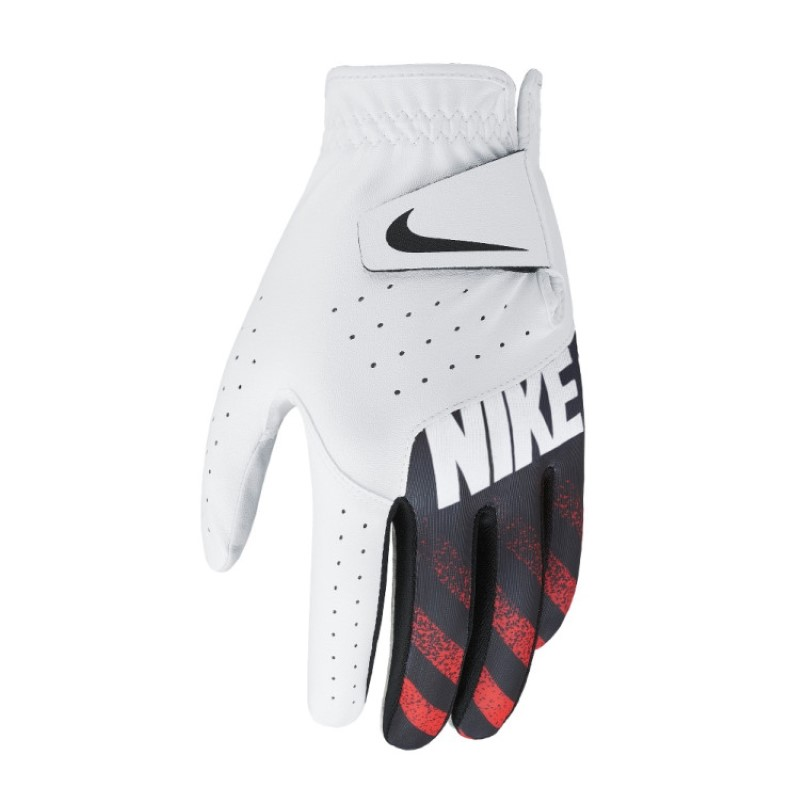 Găng tay của Nike luôn là lựa chọn hàng đầu của những golfer kỳ cựu