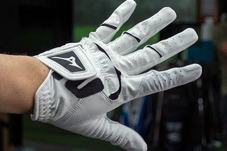 Găng tay Mizuno Elite được nhiều golfer trên thế giới sử dụng