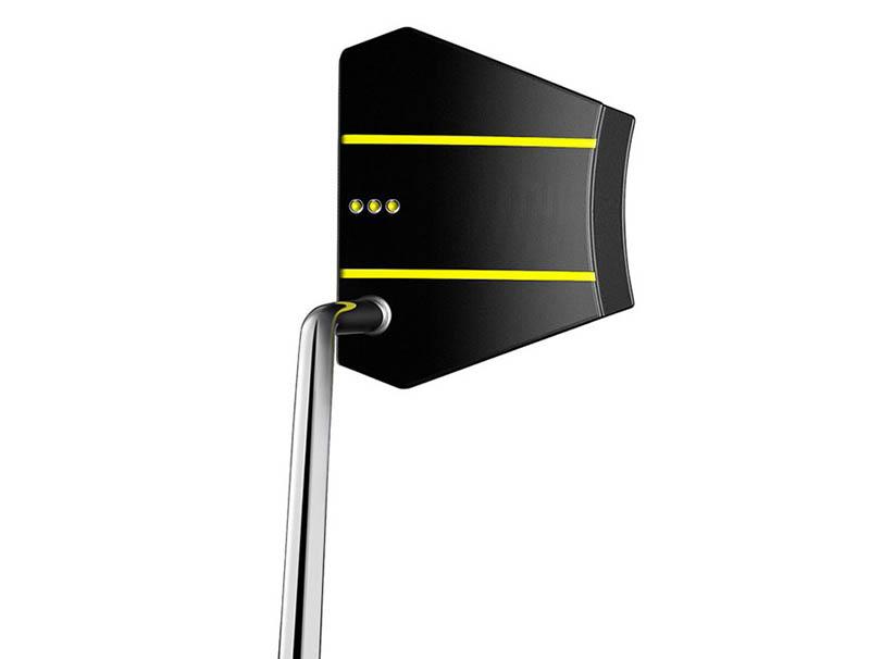 Gậy golf putter Titleist Phantom X8 với thiết kế thuôn dài