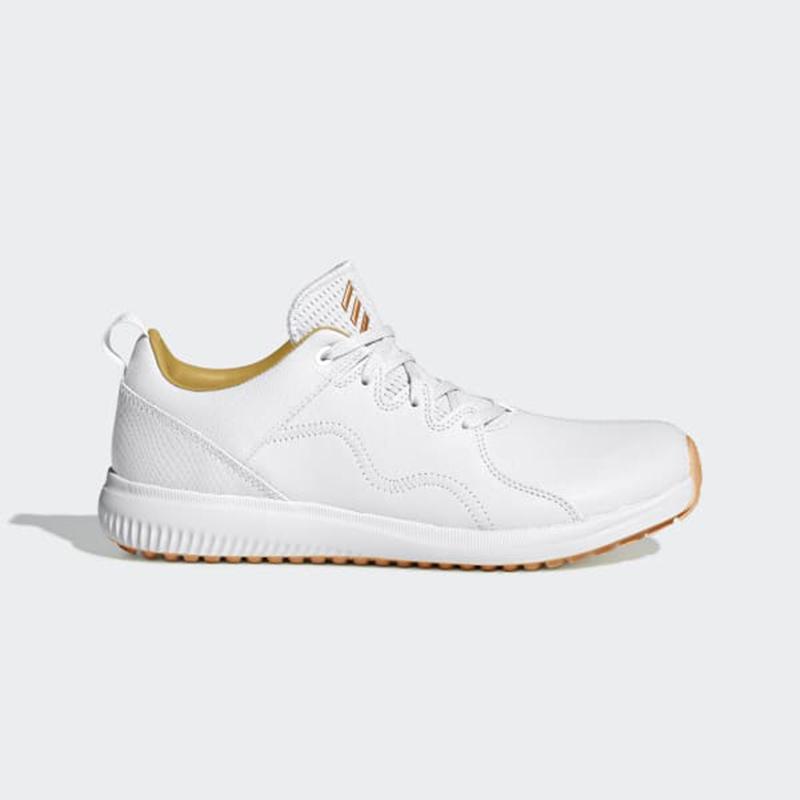 Giày golf PPF Adicross với chất liệu da cao cấp chống nước tuyệt vời