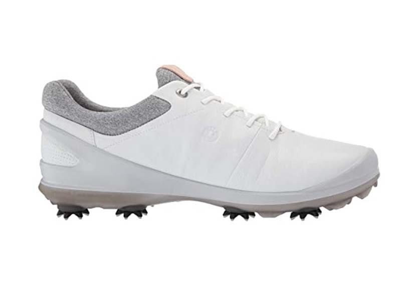 Giày golf của Ecco sở hữu rất nhiều điểm nổi bật