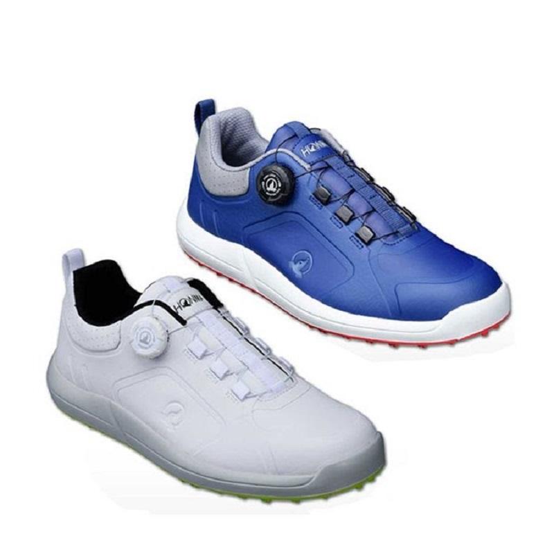 Giày chơi golf Honma được đánh giá cao với những tính năng ưu việt