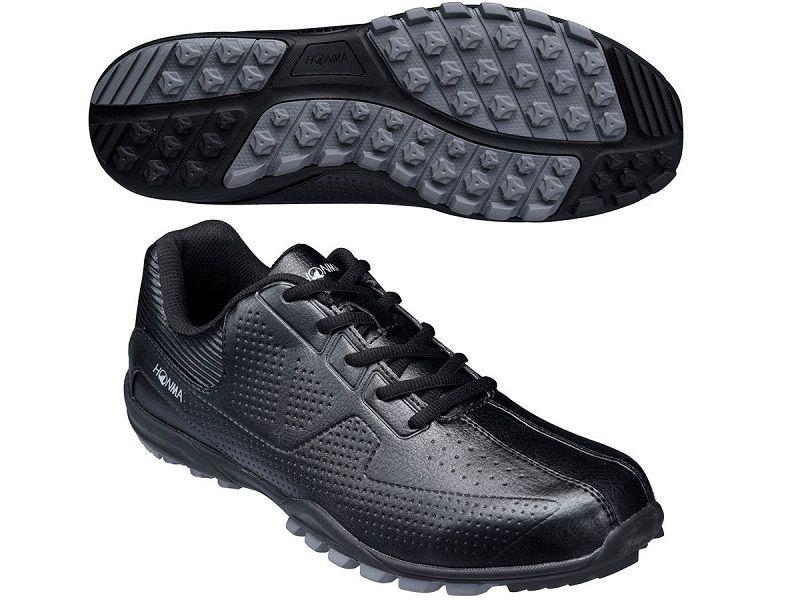 Giày chơi golf Honma SR12003 có thiết kế sang trọng mạnh mẽ