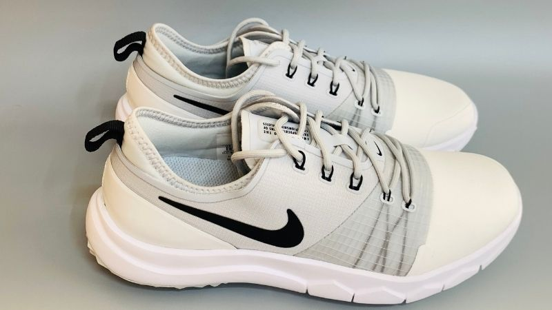 Giày golf nữ Nike FI Impact 3 gây ấn tượng ngay từ ánh nhìn đầu tiên