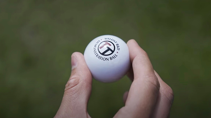 Chất lượng sản phẩm được in tại Gom Golf khá đảm bảo