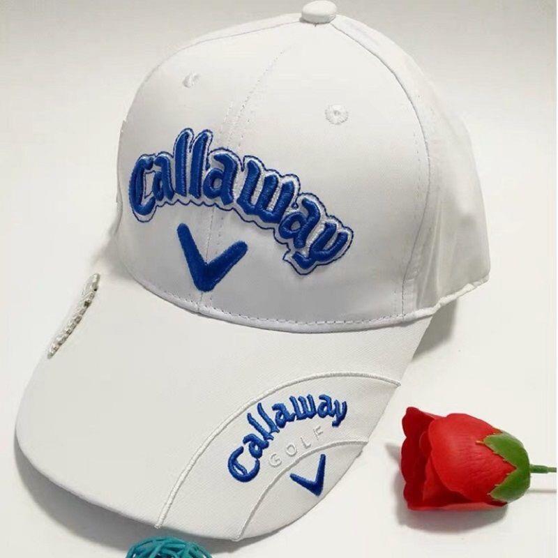 Thương hiệu thời trang golf Callaway được nhiều golfer tin dùng