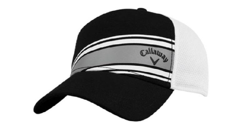 Mũ golf Callaway Trucker ADJ với thiết kế trẻ trung khẳng định đẳng cấp thời thượng