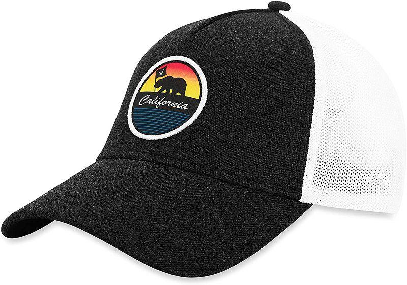 Mũ golf Callaway Golf 2019 State Trucker là mẫu thiết kế đặc biệt năm 2019