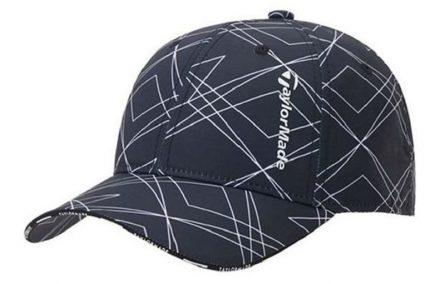 Mũ golf TaylorMade 2MSHW-TB634 với họa tiết ấn tượng nổi bật