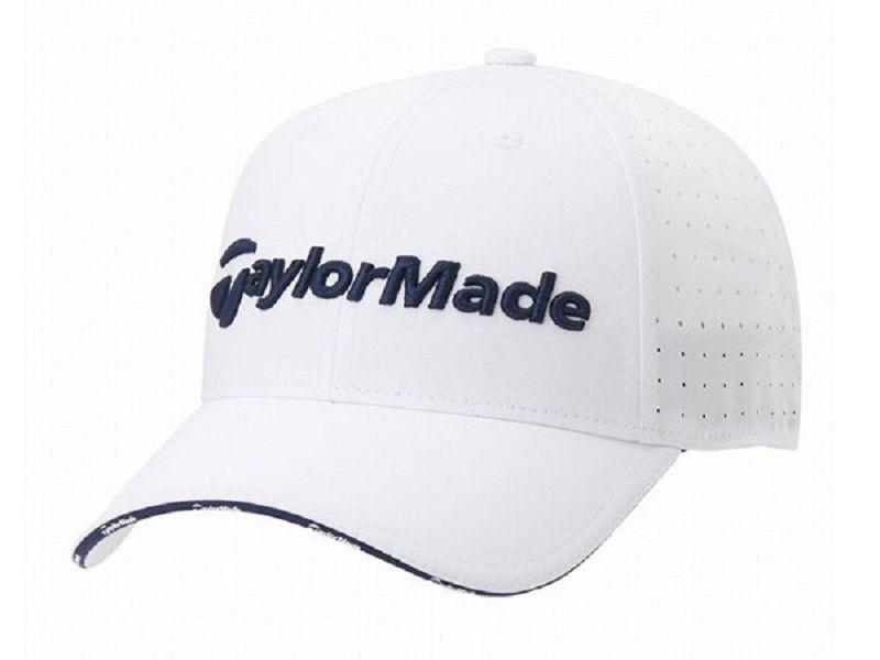 Sản phẩm có thiết kế độc đáo với các lỗ thoáng khí phía sau mũ