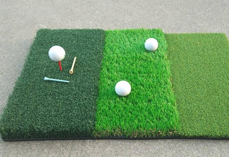 Thảm chơi golf trong nhà có giá thành hợp lý