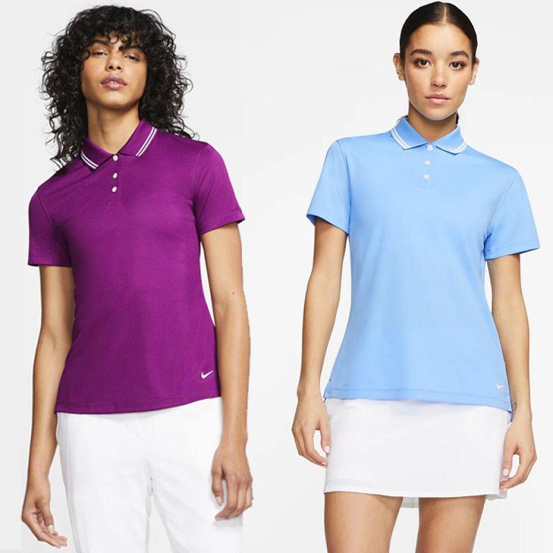 Lựa chọn quần áo đánh golf nữ đúng sẽ giúp người chơi thoải mái