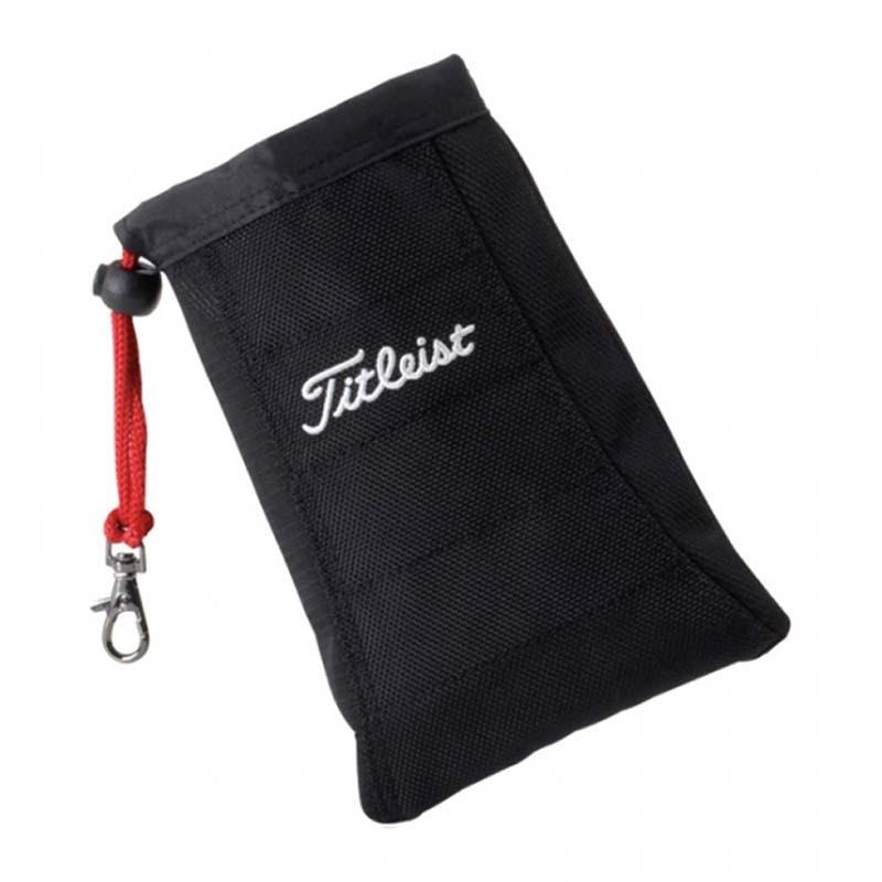 Túi đựng bóng golf Pouch của Titleist