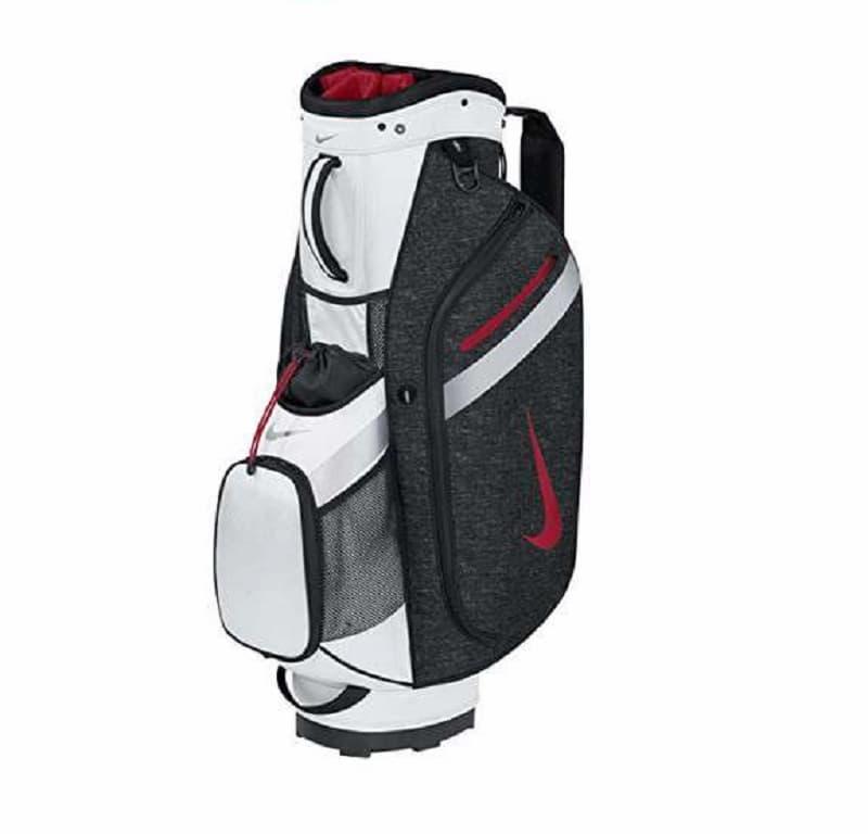 Túi gậy golf Nike Sport Cart IV BG0398-006 được thiết kế ấn tượng