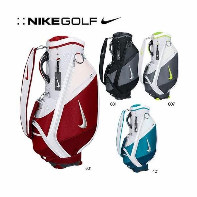 Túi gậy golf Nike có nhiều đặc điểm nổi trội và được nhiều golfer yêu thích
