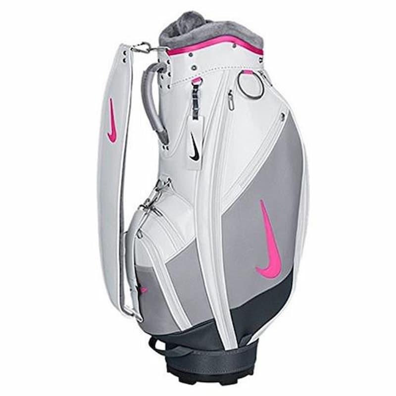 Túi đựng gậy golf Nike Golf BG0375 thiết kế nổi bật cùng màu sắc nữ tính